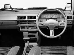 nissan sunny 1988 modified ласточка u2014 автомобиль nissan sunny u2014 энциклопедия серии