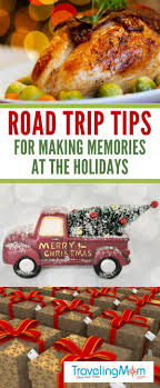 5 ways to give your road trip a feel travelingmom