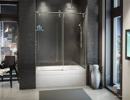 Fleurco Shower Door Fleurco Glass Shower Doors Kinetik Ks In Line Tub