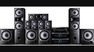 speaker design cheap black sony surround sound for modern complete home theater