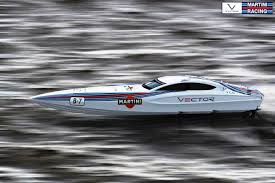 martini racing martini racing boat is the very definition of gorgeous