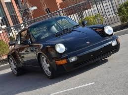 porsche 911 1990 for sale 1991 porsche 911 turbo german cars for sale