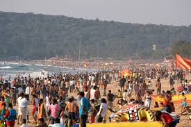 new year celebration destinations in india mytravelo