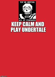 Keep Calm Meme Generator - keep calm and carry on red meme imgflip