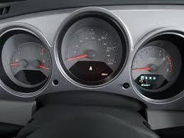 2007 chrysler pt cruiser reviews and rating motor trend
