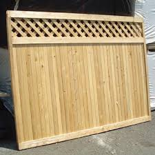 wood lattice wall diy fence store wholesale material fencing supply nj ny pa