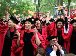 ron unz campaign to end tuition at harvard business insider