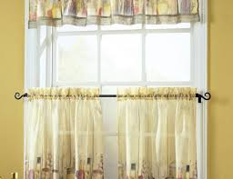 curtains 34697 4 tif yellow kitchen curtains posiword red