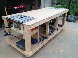 Fine Woodworking Bench Bench Impressive A Basic Thats Quick To Make Finewoodworking In