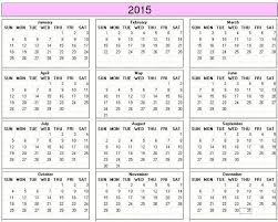 the 25 best blank calendar template 2015 ideas on pinterest