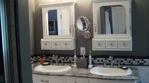 recessed mirrored medicine cabinets for bathrooms astonishing mirror medicine cabinets bathroom bathroom best