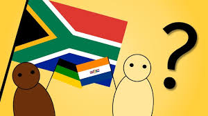Image Of South African Flag The History Behind And Meaning Of The South African Flag Youtube