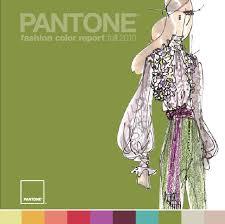 pantone fall color trend report honor design
