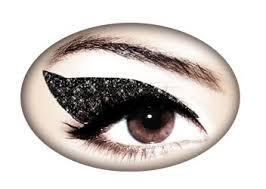 eyeliner tattoo violent eyes 17 best violent eyes images on pinterest eye tattoos violent lips