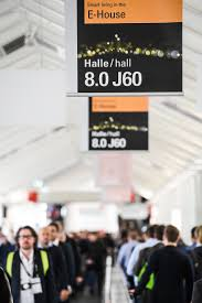 la halle si e social light building the s leading trade fair for lighting and