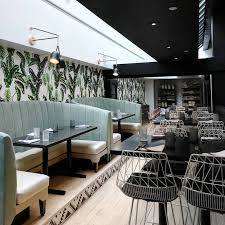 10 of toronto u0027s best designed restaurants vv magazine