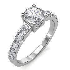 price engagement rings images 1 40 carat platinum true love engagement ring engagement rings jpg