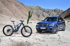 bmw invites users to take new x3 for a virtual spin on mars autoblog