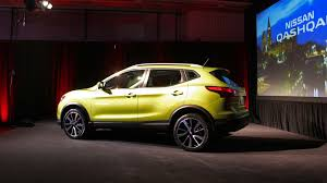 nissan small sports car 2017 nissan qashqai rogue sport review