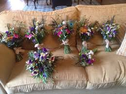 wedding flowers for september meadow style wedding flowers at clearwell castle tilly tomlinson