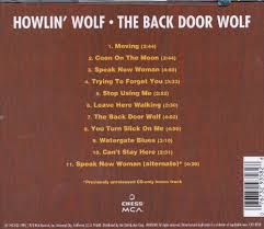 the back door wolf howlin wolf songs reviews credits allmusic