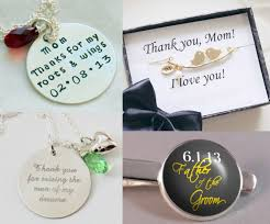 wedding thank you gift ideas 7 great thank you gift ideas for your parents on your wedding day