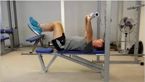 Barbell Bench Press Technique Health Fitness And Nutrition Blog