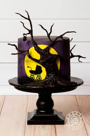 Halloween Baby Shower Cakes by 415 Best Cakes Halloween Images On Pinterest Halloween Cakes