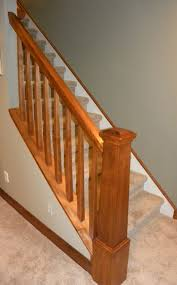 home interior products stair astonishing home interior stair design using oak wood
