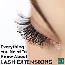 professional eyelash extension lash extensions tips you need to before heading to the salon