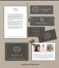custom branding kit identity brand kit custom branding package