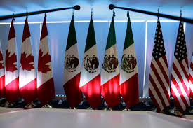 What Does The Usa Flag Represent Us Releases List Reflecting Tougher Nafta Negotiating Positions