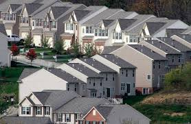 2017 housing market forecasts u2014 suburbs are in low mortgage rates