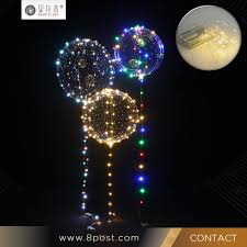 christmas lights bubble l confession balloon christmas wedding birthday party decoration led