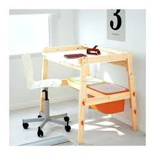 Kid Desk Childrens Desk With Storage Comfortable Storage Leg Desk For