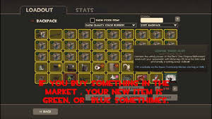du team fortress 2 how to buy items cheap