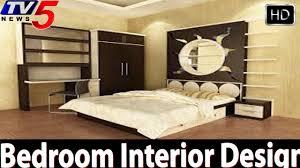 Latest In Interior Design by Bedroom Interior Design Special Tv5 Youtube