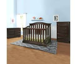Convertible Crib Nursery Sets Graco Baby Dresser Cribs 3 Nursery Set 4 In 1 Convertible
