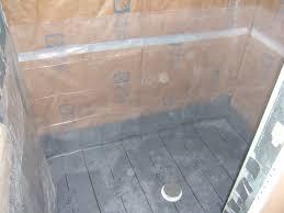 Vapor Barrier In Bathroom Nivano Bathroom Remodel Project