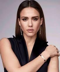 alba earrings alba graceful for s bazaar mexico march 2017