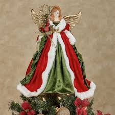 angel christmas tree topper athena angel christmas tree topper