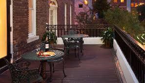 Planters Tavern Savannah 11 enchanting inns in savannah savannah ga savannah com