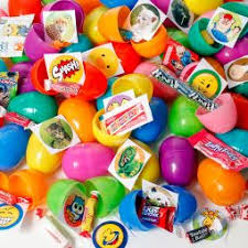 easter eggs filled with toys wholesale filled easter eggs american carnival mart