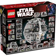 legos sale black friday lego star wars death star walmart com