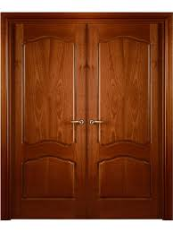 Interior Veneer Doors Prefinished Interior Door Sapele Veneer Arched