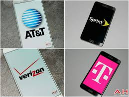 Tmobile Free Wifi Data Customer Time Spent On Wi Fi Verizon Most T Mobile Least