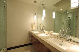 Bathroom Lighting Placement Outstanding Bathroom Pendant Lighting Ideas Pendant Lighting Ideas