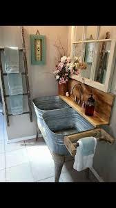 Best 25 Farmhouse Bathroom Sink Ideas On Pinterest Farmhouse Best 25 Barn Bathroom Ideas On Pinterest Rustic Shower Mud