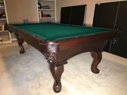 Used Billiard Tables by Absolute Billiard Servicesused Pool Tables Absolute Billiard