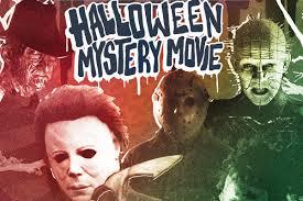 halloween mystery movie